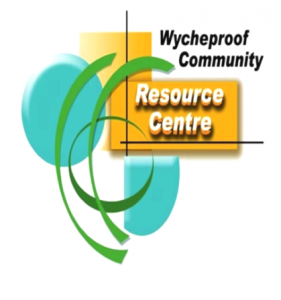 Wycheproof Community Resource Centre_Logo