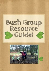 Bush Group Resource Guide
