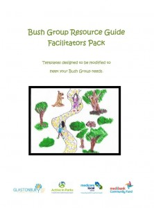 Bush Groups Facilitators Pack