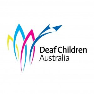 Deaf Children Australia_Logo