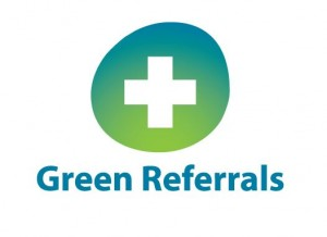 GreenReferrals