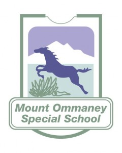 Mount Ommaney Special School_Logo