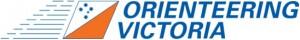 Orienteering Victoria logo CMYK