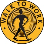 Walk to Work Logo