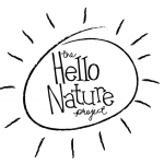 hello nature logo