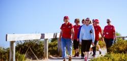 Heart Foundation Walking 1